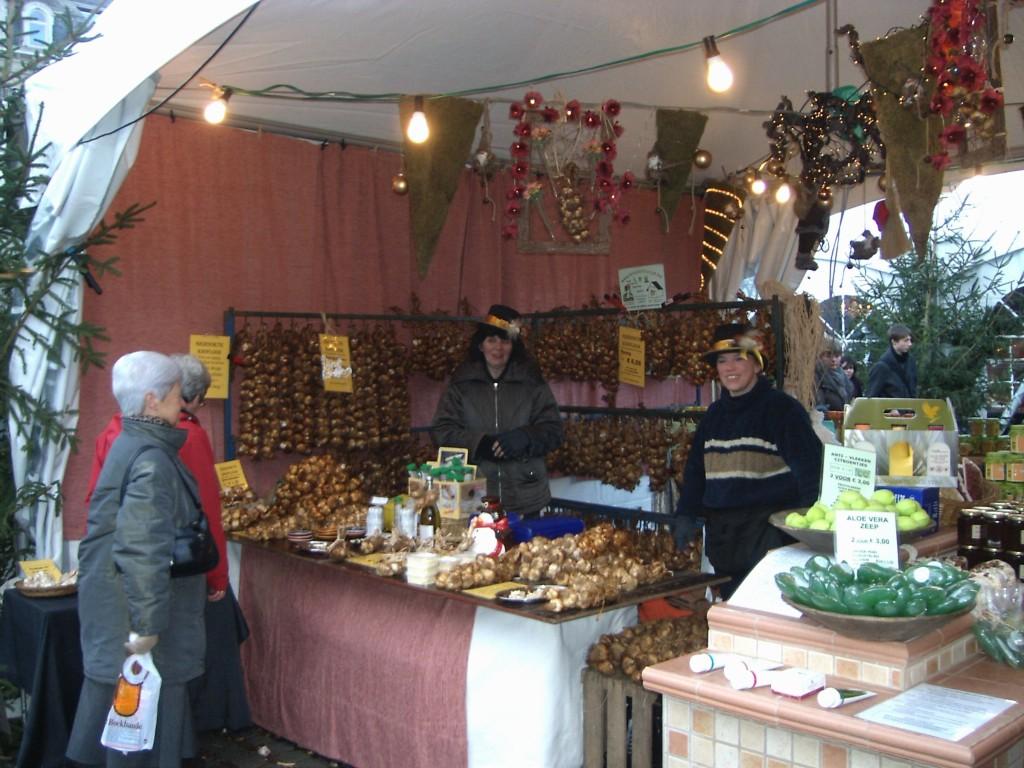 kerstmarkt 2011-2012